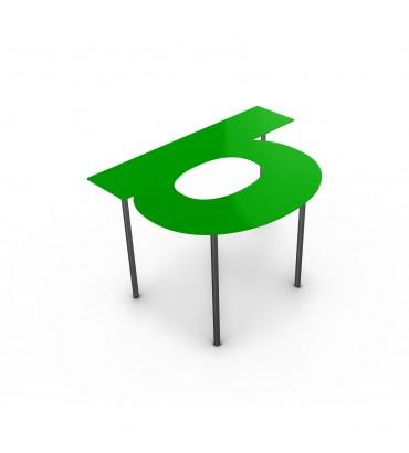 fontable b