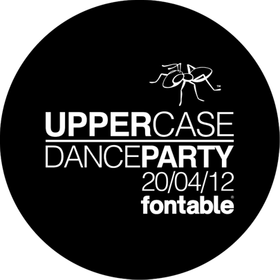 Fontable Dance Party 20/04/12