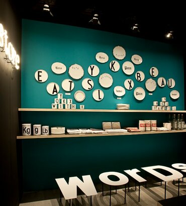 WorDs: Maison & Objet, les tendances de la session septembre 2014